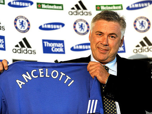 carlo ancelotti Why Carlo Ancelotti Would Be a Perfect Replacement for Roberto Mancini As Manchester City Manager