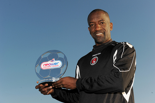 chris powell 5 Football League Managers Who Would Light Up the Premier League