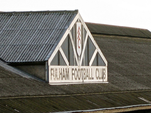 craven cottage Fulham vs Queens Park Rangers, Premier League Gameweek 31: Open Thread
