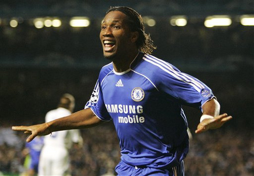 didier drogba Didier Drogba Is Open to Return to Chelsea; Wants to Bring Mourinho Back With Him