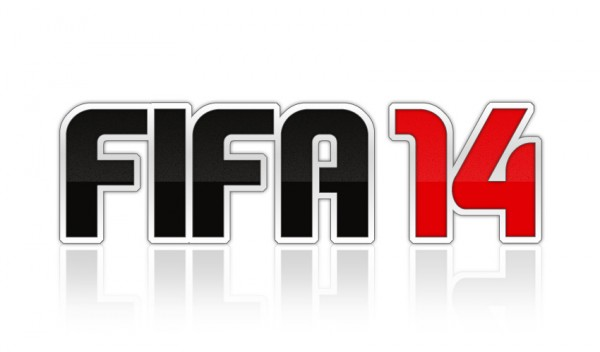 fifa 14 logo 600x352 FIFA 14 Official E3 Trailer For Xbox One and PS4 [VIDEO]