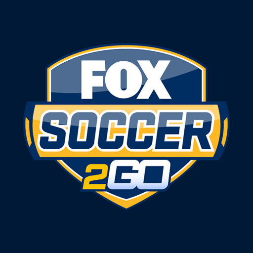 fox soccer 2go logo FOX Soccer Adds Marquee EPL Sunday Matches to FOX Soccer 2Go