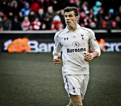 gareth bale Tottenham Director: If Bale Is Desperate to Go, We Can't Force Him to Play for Us
