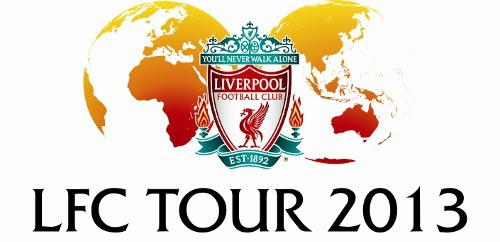 liverpool tour australia Liverpool Football Club Announces Summer Tour to Australia and Thailand