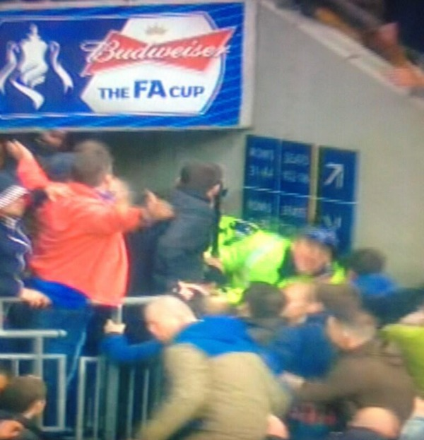 millwall-hooligans