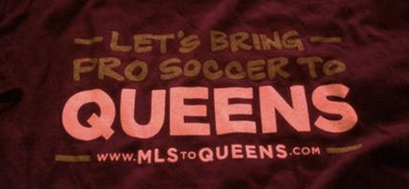 mls team queens Manchester City Step Closer to Buying MLS Team In New York, Says Report