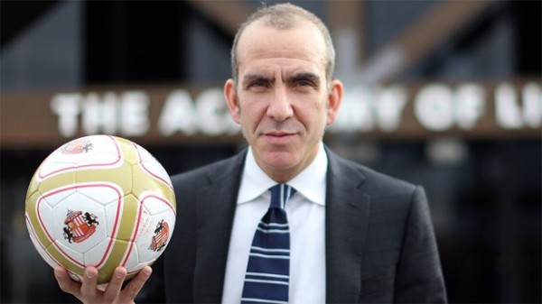paolo di canio 600x337 Charlton Manager Refuses to be Drawn On Issue of Whether Paolo Di Canio is a Fascist: The Daily EPL