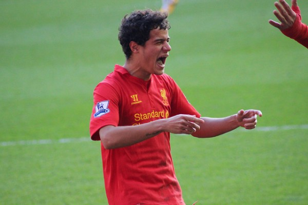 philippe coutinho 600x400 Premier League Saturday, Gameweek 35 Match Highlights [VIDEO]