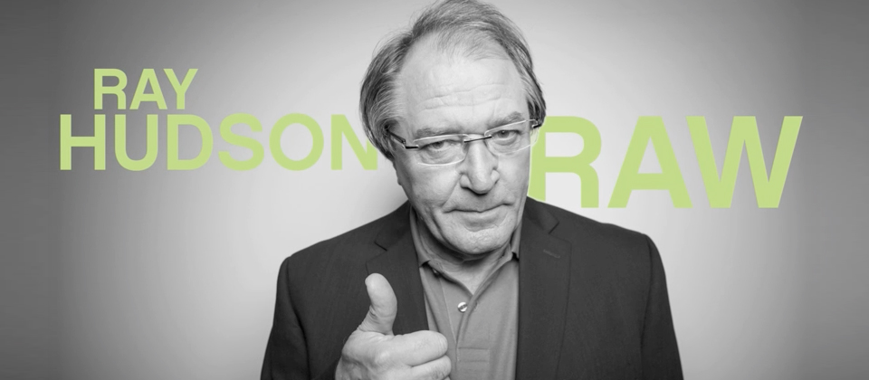 Ray Hudson Interview