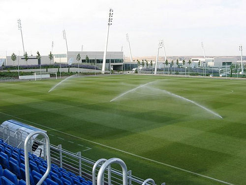 real madrid academy The Story of Spain's Forgotten Academy – Real Madrid