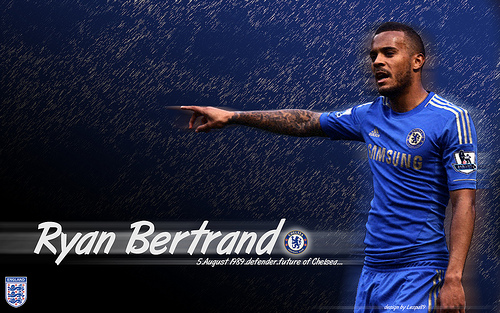 ryan bertrand Chelsea Face Fitness Worries Ahead of Rubin Kazan Match With Bertrand Doubtful and Cahill Ruled Out
