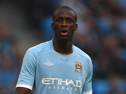 yaya toure What Role Will Yaya Toure Play Under Manuel Pellegrini at Manchester City?