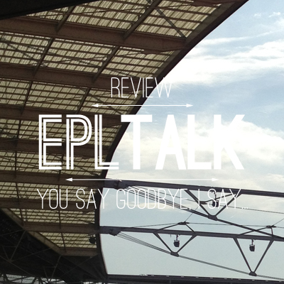 EPL Talk Podcast 51