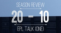 EPL Talk Podcast 55