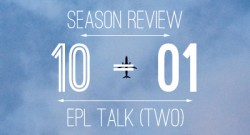 EPL Talk Podcast 56