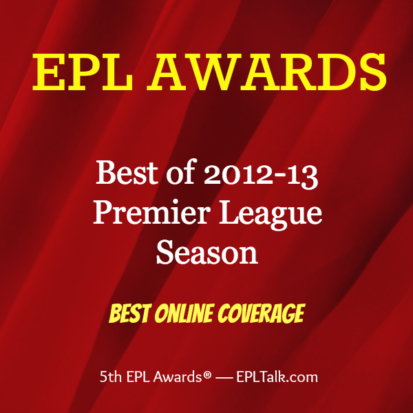 best online coverage 600x600 2013 EPL Awards: Best Online Coverage