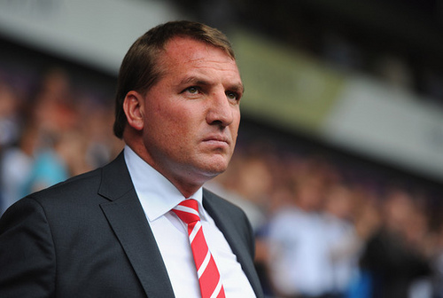 brendan rodgers New Season Is Make or Break Time for Liverpools Brendan Rodgers