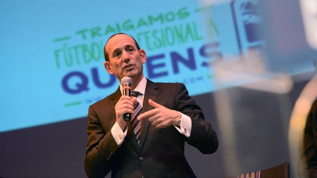 don garber Is Now The Time For Promotion and Relegation Between MLS, NASL and USL PRO?