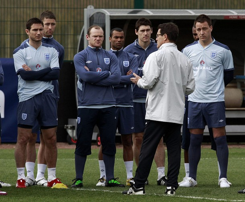 england footballers Frank Lampard, Ashley Cole and Gary Cahill to Miss Chelsea Game Against City in New York: The Daily EPL