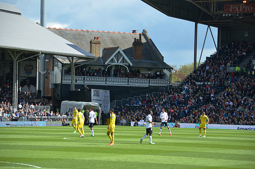 fulham reading Fulham On Verge Of Being Sold To American Investors, Says Report
