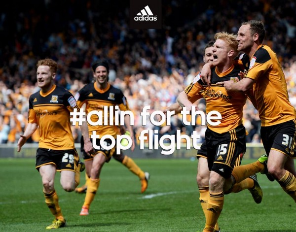 hull city 600x471 Hull City Promoted to Premier League In One Of The Craziest Endings Ever to a Soccer Season: [VIDEO] Highlights