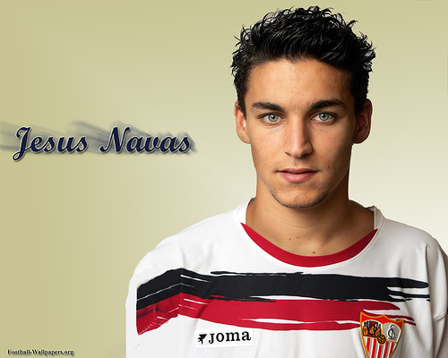 jesus navas Manchester City Reach Agreement With Jesus Navas On Summer Move, Says Report: The Daily EPL