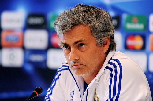jose mourinho José Mourinho Damaged Spanish Football, Says Andrés Iniesta: Daily Soccer Report