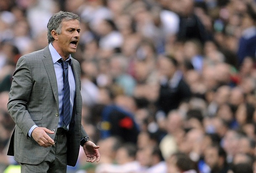 jose mourinho1 Jose Mourinho Has Sealed a Spectacular £40 Million Four Year Deal at Chelsea: The Nightly EPL