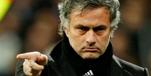 jose mourinho2 How Jose Mourinho Will Revolutionize His Chelsea Team If And When He Joins As Manager