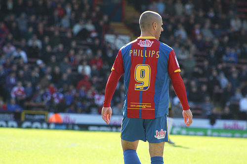 kevin phillips crystal palace Crystal Palace Promoted to Premier League: Match Highlights [VIDEO]