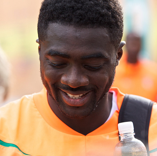 kolo toure Liverpool Agree Deal to Sign Defender Kolo Toure