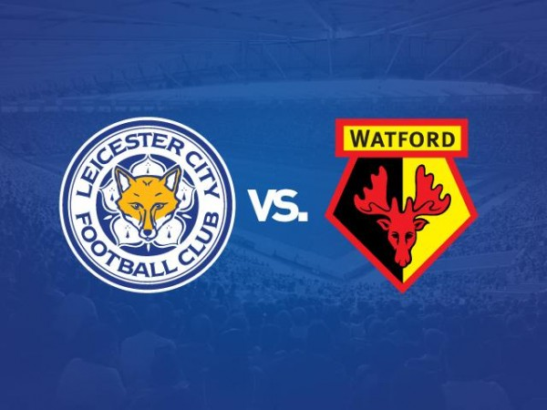 leicester watford 600x450 Watford Beat Leicester In Another Incredible Championship Match To Reach Final [VIDEO]