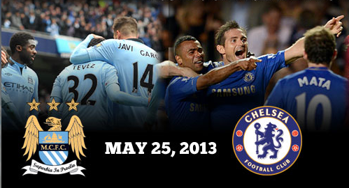 man city chelsea yankee stadium Winners Announced for Tickets to Chelsea Manchester City Game at Yankee Stadium