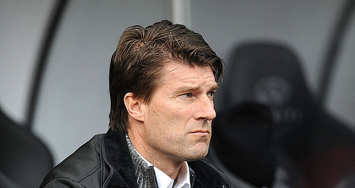 michael laudrup Michael Laudrup Staying at Swansea Despite Agent Exit: Nightly Soccer Report
