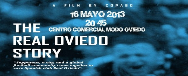 The Real Oviedo Story: A Must See Short Film Featuring Michu and Sid Lowe [VIDEO]