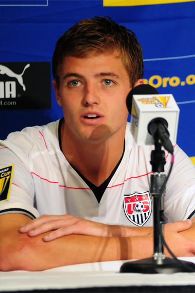 robbie rogers Robbie Rogers Interviewed By Dan Patrick [VIDEO]
