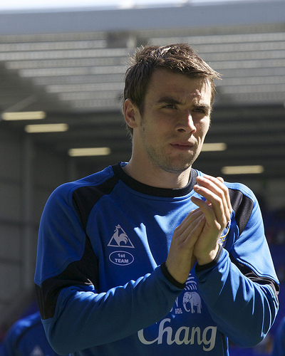 seamus coleman The Rise of Evertons Right Back Seamus Coleman