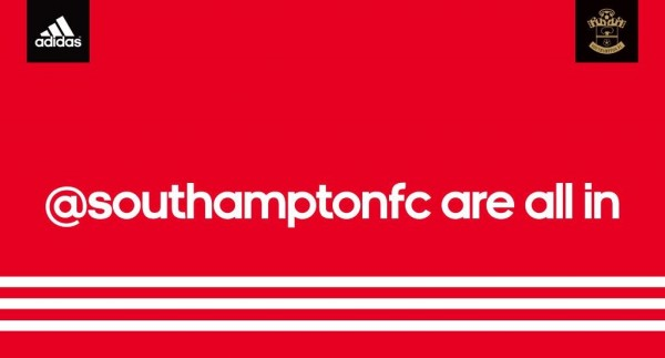 Southampton home and away shirts for 2015-16 season: Leaked [PHOTOS]