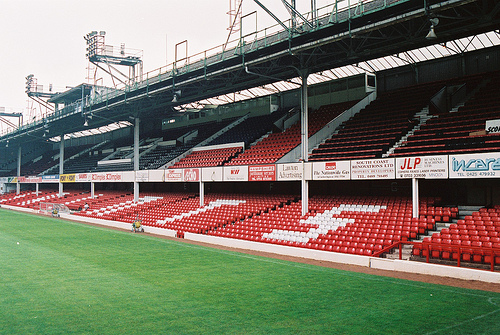 southampton the dell What Ever Happened to The Dell, Southampton FCs Former Home?