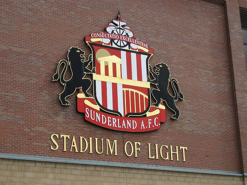 stadium of light Sunderland Sign 3 New Players, Chief Scout and Director of Football: Nightly Soccer Report