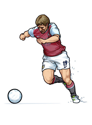 stiliyan petrov Aston Villas Stiliyan Petrov Retires From Football: The Daily EPL