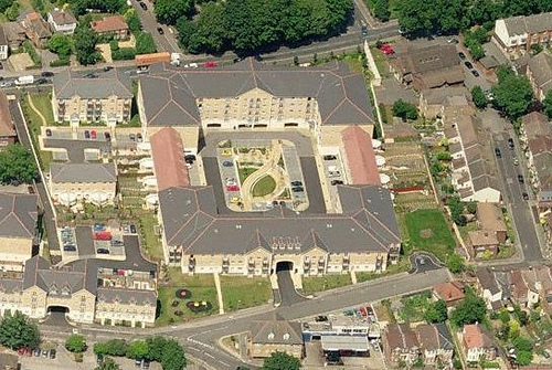 the dell housing estate What Ever Happened to The Dell, Southampton FCs Former Home?