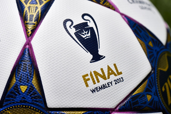 uefa champions league ball 1.4 Million Viewers Watched UEFA Champions League Final On FOX