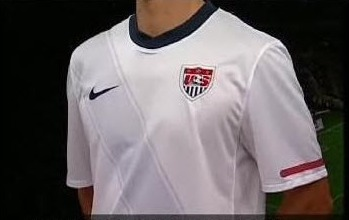 usmnt shirt 2006 Nikes England Home Shirt for 2013 Revealed; Looks Like USMNT Jersey From 2010