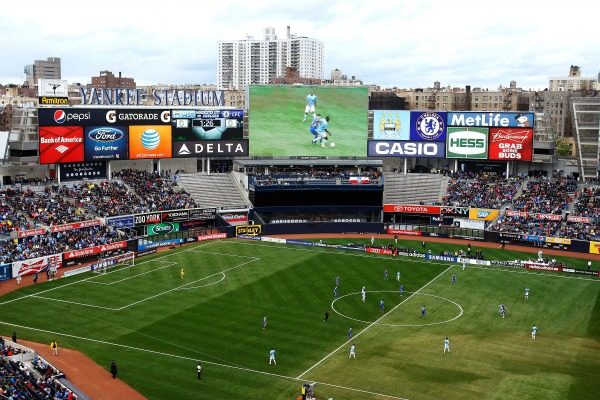 MLS Going Against Its Own Principles In Rush to Launch NYCFC