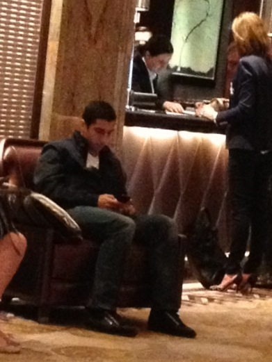 Henrikh Mkhitaryan Henrikh Mkhitaryan Spotted in London Hotel to Force Through Liverpool Move: Daily Soccer Report
