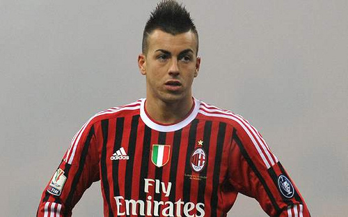 Stephan El Shaarawy Stephan El Shaarawy Out For 10 Weeks In Blow to AC Milan