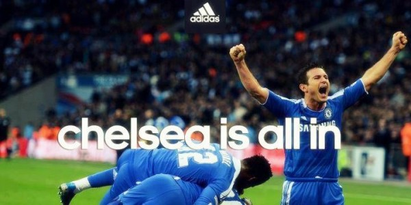 chelsea adidas 600x300 Chelsea to Play in MLS All Star Game This Summer?