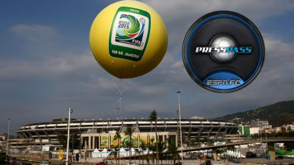 confederations cup espn 2013 FIFA Confederations Cup Preview: Everything You Need To Know