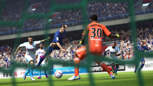 fifa 14 ligue un FIFA 14: All the Details About The New Video Game [PHOTOS] & [VIDEO]